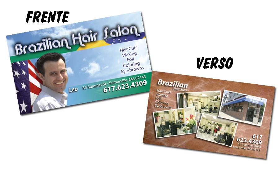 BRAZILIAN HAIR SALON